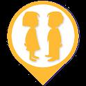 I'm Ok Mama - GPS tracker Pro icon