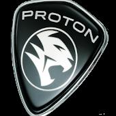 Proton Logo Widget
