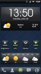 Make Look Good - Widget Themes - screenshot thumbnail