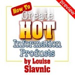 Create Information Products Pv