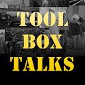Tool Box Talks icon