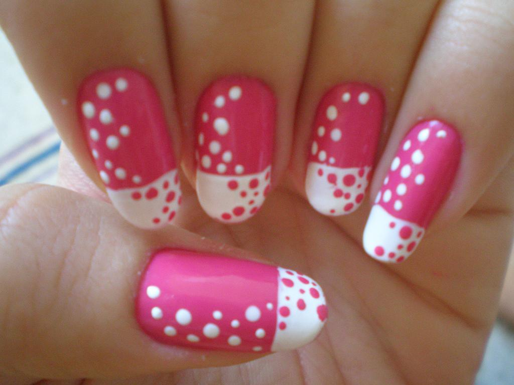 Easy nail designs android apps on google play easy nail designs screenshot prinsesfo Images