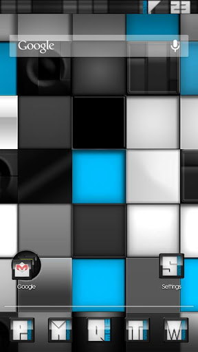 QUBE WALLPAPERS