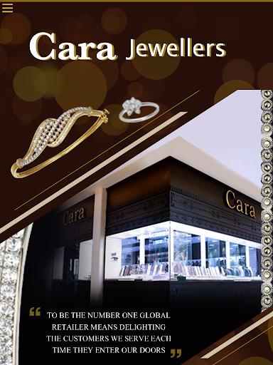 玩免費商業APP|下載Cara Jewellers app不用錢|硬是要APP