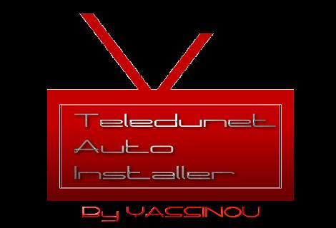 Teledunet Installer