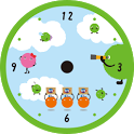 SUUMO アナログ時計ウィジェット icon