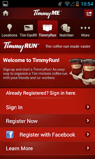 TimmyMe - screenshot thumbnail
