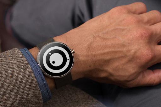 Orbital - Wear Watchface