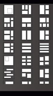 Photo air - Photo collage