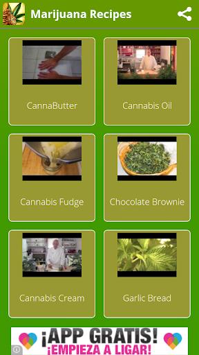 玩免費健康APP|下載大麻食譜 - 大麻 app不用錢|硬是要APP