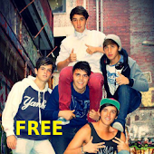 The Janoskians Fan App