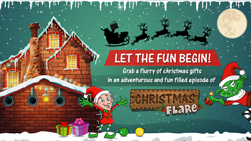 Christmas Flare 1.3 screenshots 12