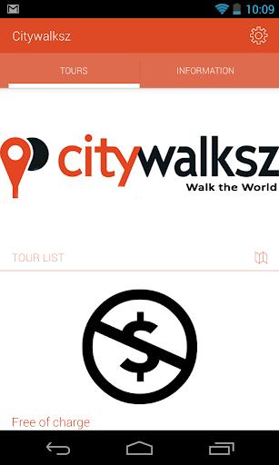 Citywalksz