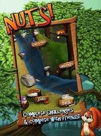 Nuts!: Infinite Forest Run Screenshot 9
