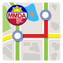 MMDA Traffic Navigator v2.0 icon