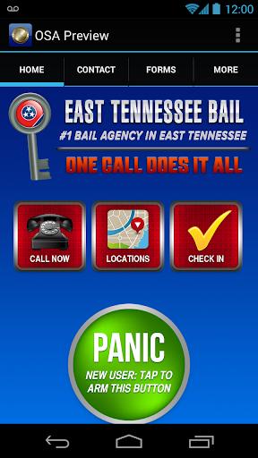 East TN Bail