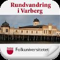 Roundtrip in Varberg logo