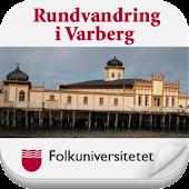 Roundtrip in Varberg