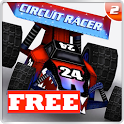 Circuit Racer Hot Wheel Racing icon