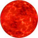 Bola de fuego (FireBall) icon