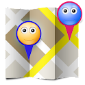Family and Friend Locator icon