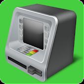 ATMs of Kyrgyzstan