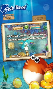 Fish Reef - screenshot thumbnail