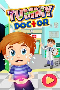 Tummy Doctor