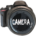 Camera Iconz Icon Pack(Donate)