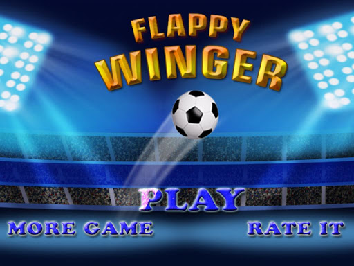 Flappy Winger