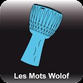 Les Mots Wolof