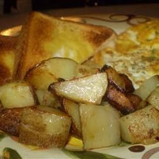 Dad's Kentucky Home Fries.