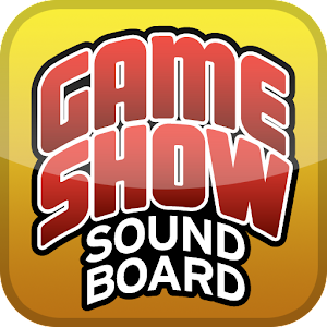 Game Show Soundboard