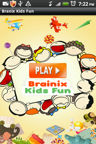 Brainix Kids Fun