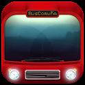 Bus Coruña (Free) logo