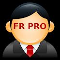 Finance Record Pro icon