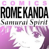 SamuraiSpirit 10th