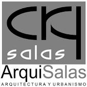 arquitectura ArquiSalas