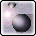 Shadow Balls Live Wallpaper logo