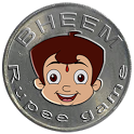 Bheem Rupee Game icon