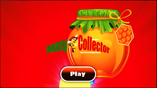 Honey Bee Collector Free Play