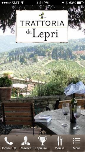 Lepri