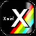 Xpectroid ZX Spectrum Emulator logo