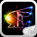 Unique 3D Live Theme (FREE) icon