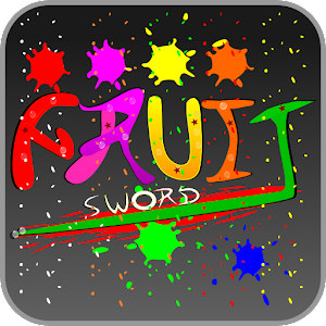 Fruit Ninja Sword