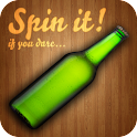 Spin It! HD – PRO logo