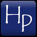 HP Trivia (Free) logo