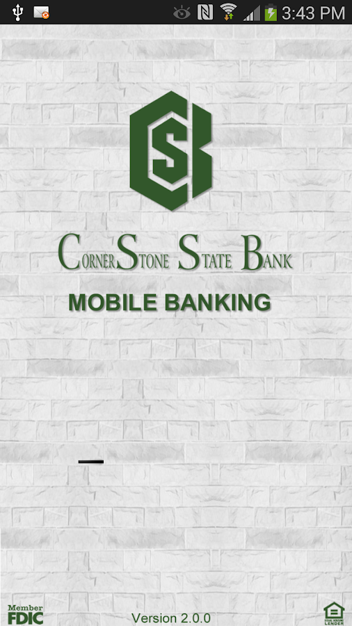 CSSB Mobile- screenshot