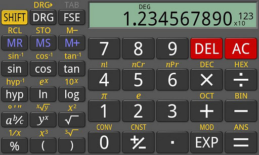 RealCalc Plus Android İndir