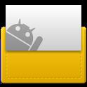 Biz cards viewer Carda Lite icon